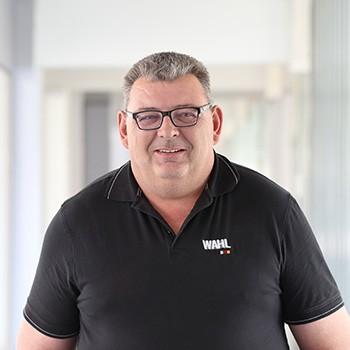 Kontakt mit Alexander Erlenbach von HD Wahl