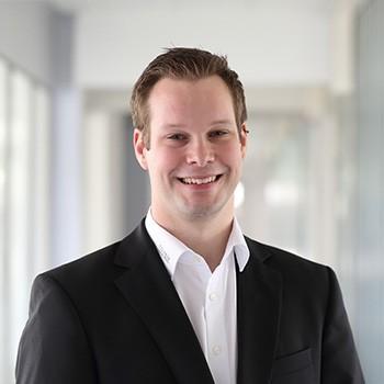 Kontakt mit Alexander Schwarz von HD Wahl