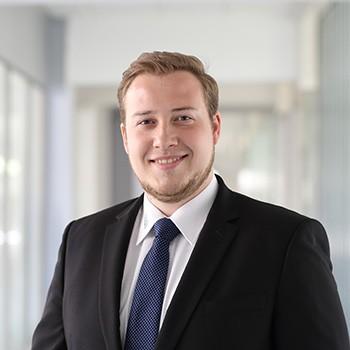 Kontakt mit Christoph Wahl von HD Wahl