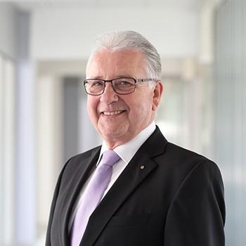 Kontakt mit Hans Dieter Wahl von HD Wahl