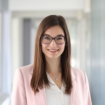 Kontakt mit Julia Sailer von HD Wahl