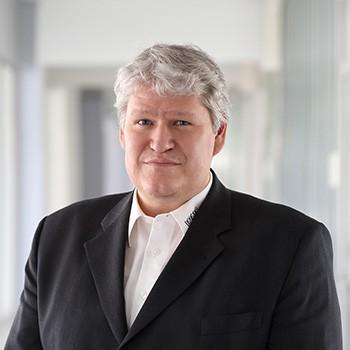 Kontakt mit Markus Hafner von HD Wahl