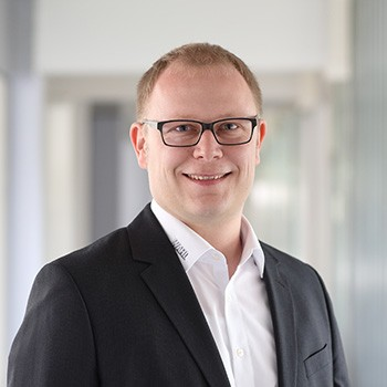 Kontakt mit Markus Weizenhoefer von HD Wahl
