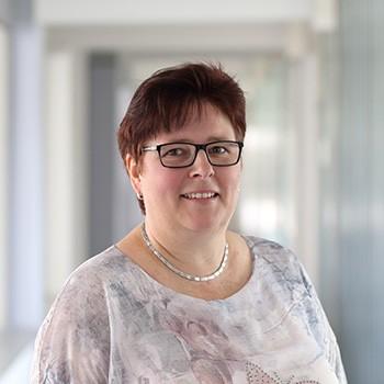 Kontakt mit Martina Ziegler von HD Wahl