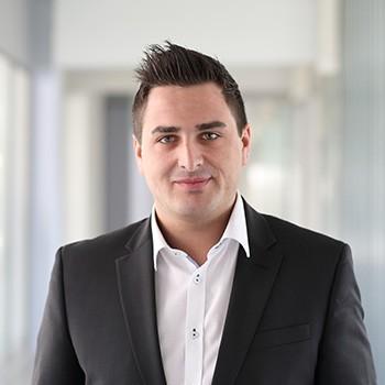 Kontakt mit Michael Seidel von HD Wahl