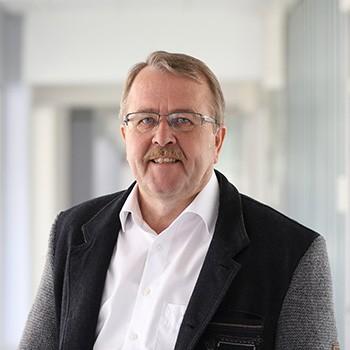 Kontakt mit Wolfgang Wörner von HD Wahl