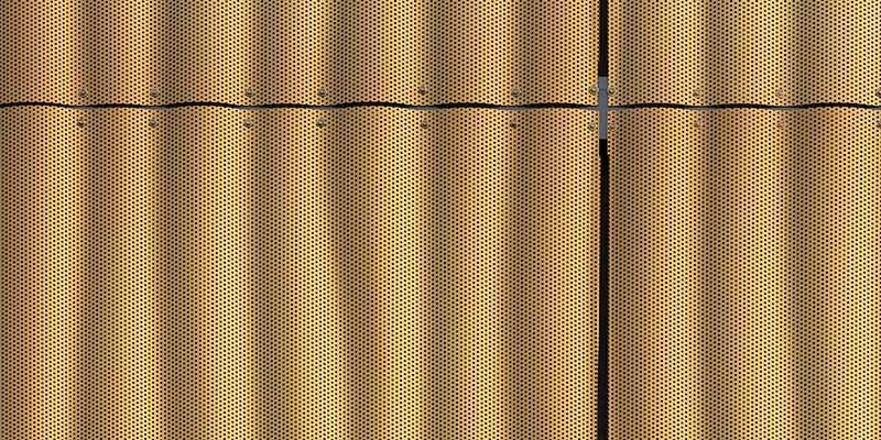 HD Wahl stellt mit Eloxierung / Anodisierung Oberflächen her, die witterungsbeständig und korrosionsbeständig sind. SANDALOR®