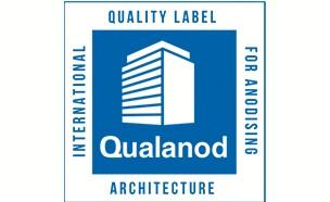 Für die Oberflächenveredelung von Aluminium ist HD Wahl Partner von Qualanod.
