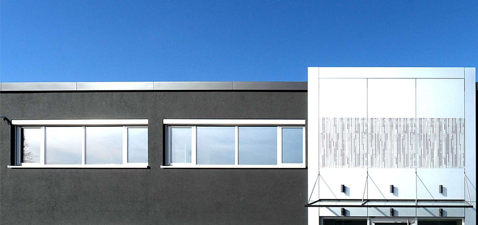 Eingebaute Fenster von HD-Wahl