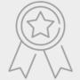 Icon, das alle Qualitätsstufen darstellt, ein Vorteil von Nasslackierungen.
