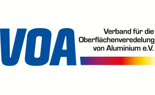 VOA Partner der HD Wahl, Oberflächenveredelung von Aluminium mit Eloxierung.